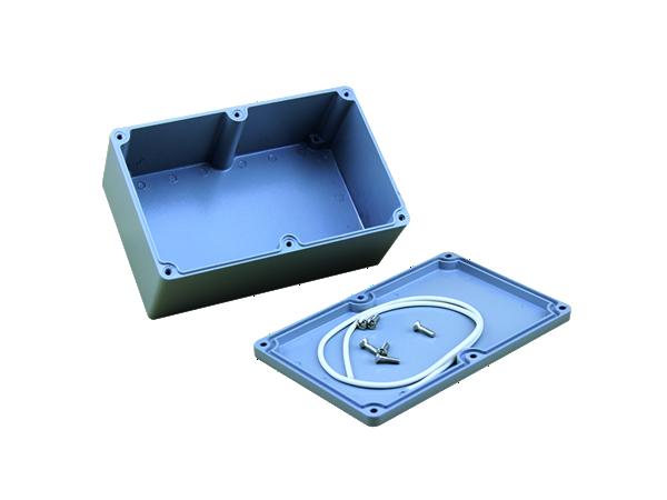 M4-181207-6(188*120*78)Aluminum Waterproof Box