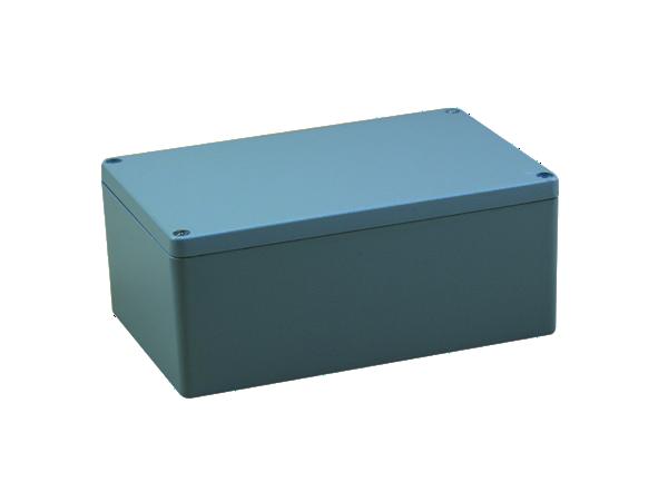 M4-181207-4(188*120*78)Aluminum Waterproof Box
