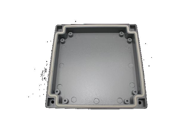 M4-141407(140*140*75)Aluminum Waterproof Box