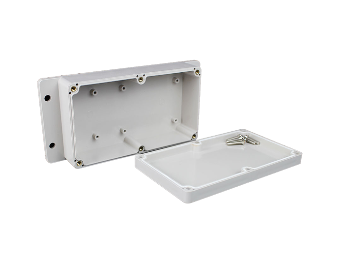 M2-150904G(158*90*46mm)ABS Junction Box