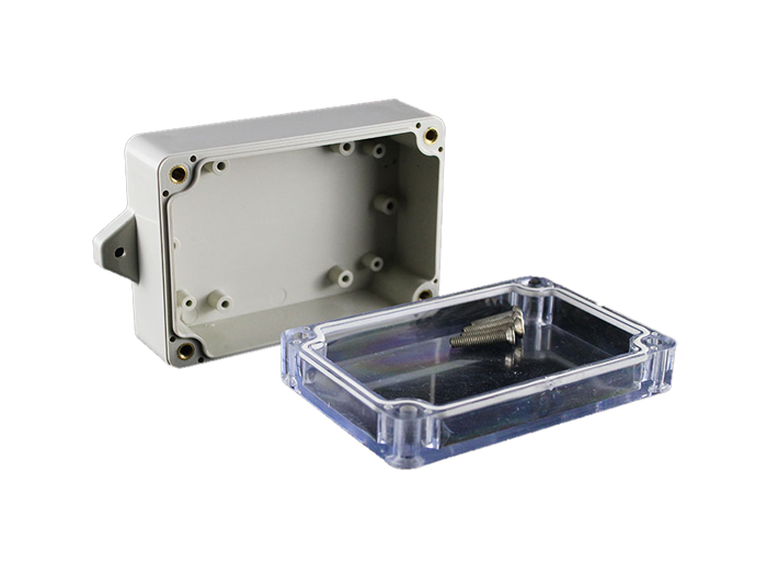 M2-100604T(100*68*40mm)IP66 Electric Box Waterproof