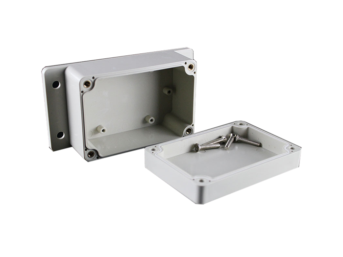 M2-100605G(100*68*50mm)IP66 Waterproof Box