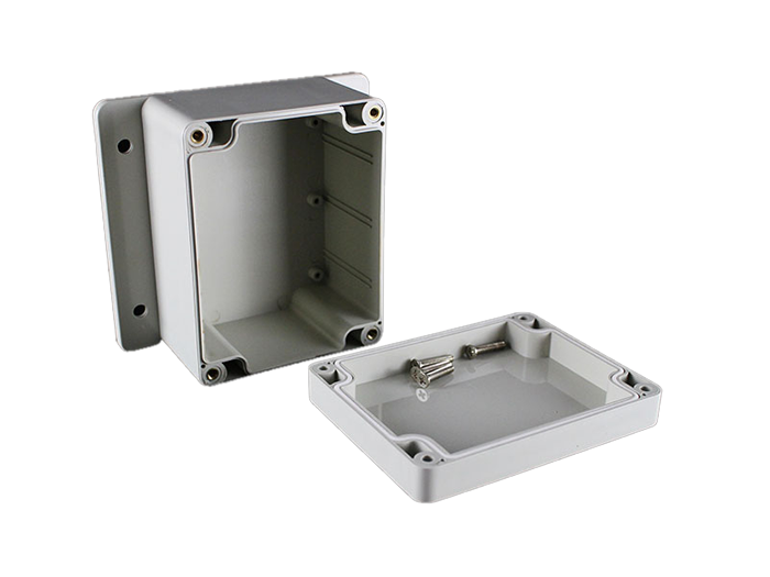 M2-110906G(115*90*68mm)Economic ABS Plastic Waterproof Box