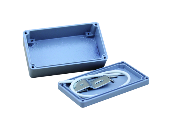 M4-110603( 111*64*37)Aluminum Waterproof Box