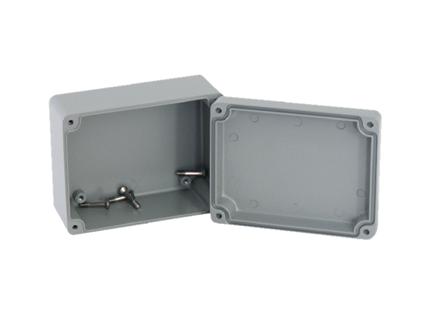 M4-110905(80*75*60)Aluminum Waterproof Box