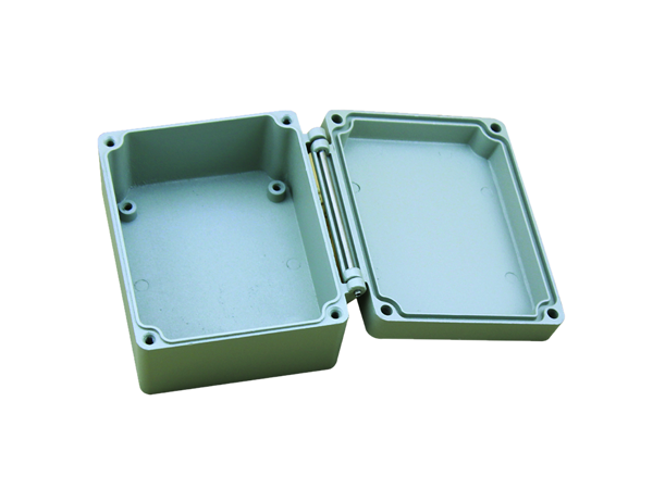 M4-110906(115*90*60)Aluminum Waterproof Box