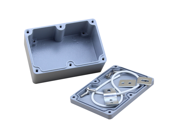 M4-120805-6(120*80*55)Aluminum Waterproof Box