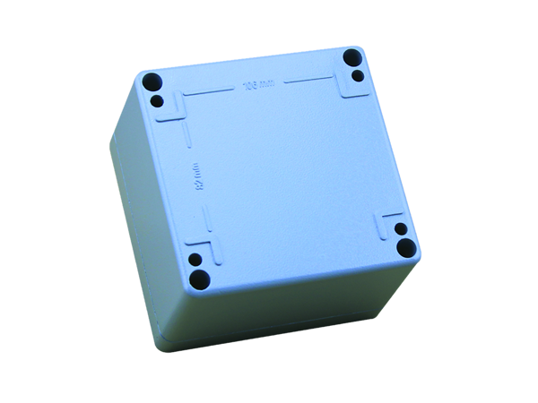 M4-121208(120*120*82)Aluminum Waterproof Box