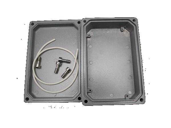 M4-141004(140*100*45)Aluminum waterproof terminal box