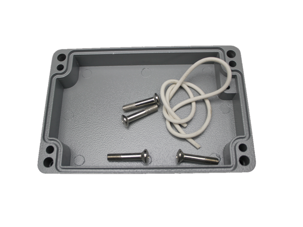M4-151008(150*100*80)Aluminum waterproof terminal box