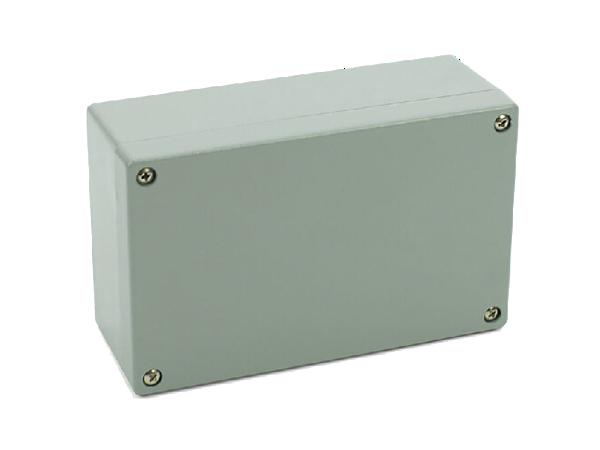 M4-161006(160*100*60)Aluminum waterproof terminal box
