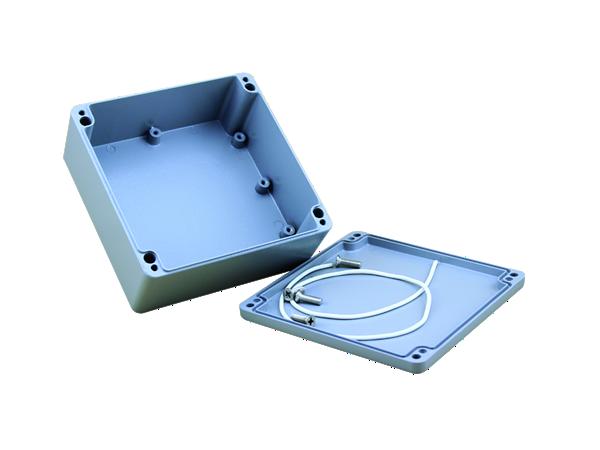 M4-161607(160*160*70)Aluminum Waterproof Box