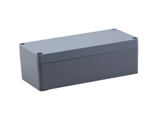 M4-170805(175*80*56)Aluminum Waterproof Box