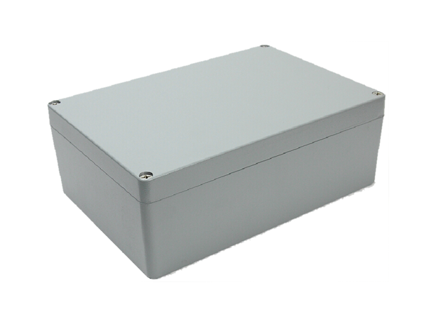 M4-261809( 260*185*96)Aluminum Waterproof Box