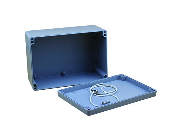M4-342312( 340*235*120)Aluminum waterproof case