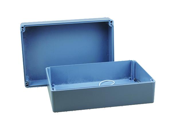 M4-342313(340*235*135)Aluminum waterproof terminal box
