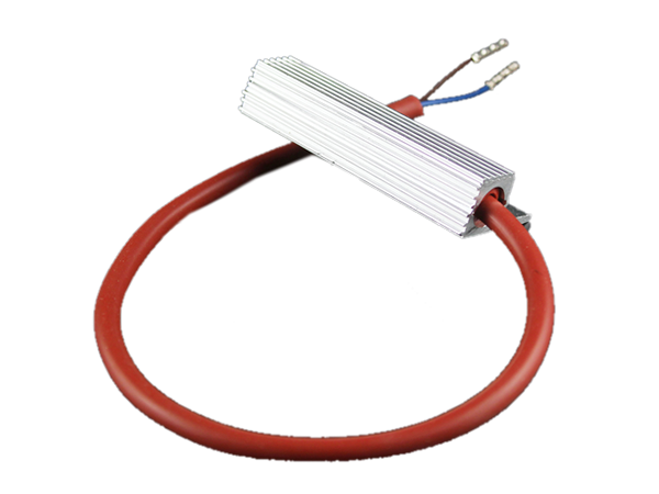 Small Semiconductor Heater RC016 Series 8W,10W,13W