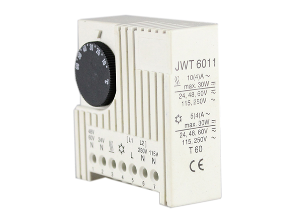 SK3110.000 Inner temperature controller for switchgear cabinet