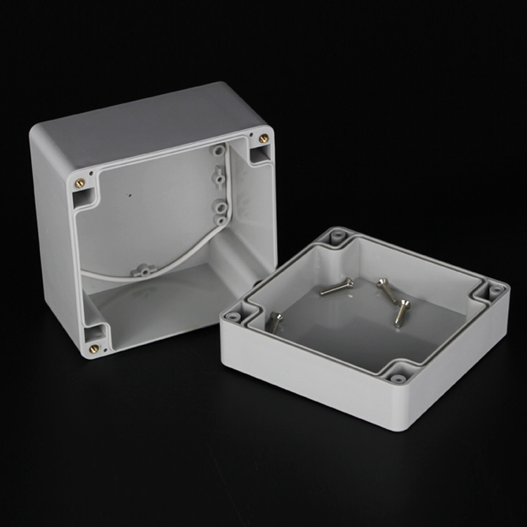 M1-121209G(120*120*90mm)Outdoor Waterproof Box
