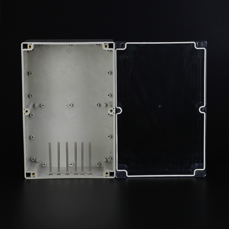 M1-241612T(240*160*120mm)small waterproof plastic boxes