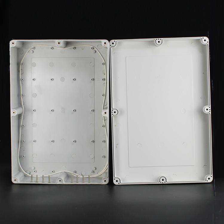 M1-382610G(380*260*105mm)IP67 waterproof enclosure